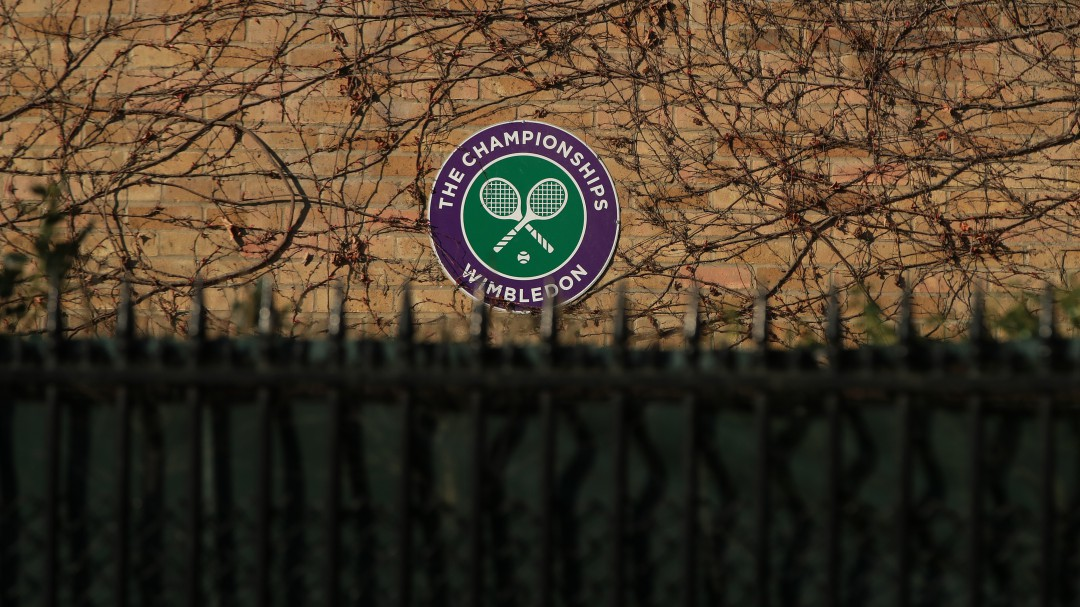 Wimbledon fue cancelado por el Coronavirus