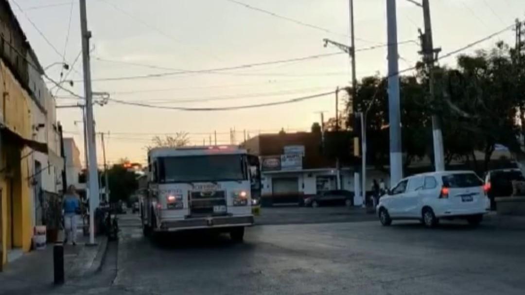 """Refuerzan mensaje de """"Quédate en Casa"""" en calles de Zapopan"""