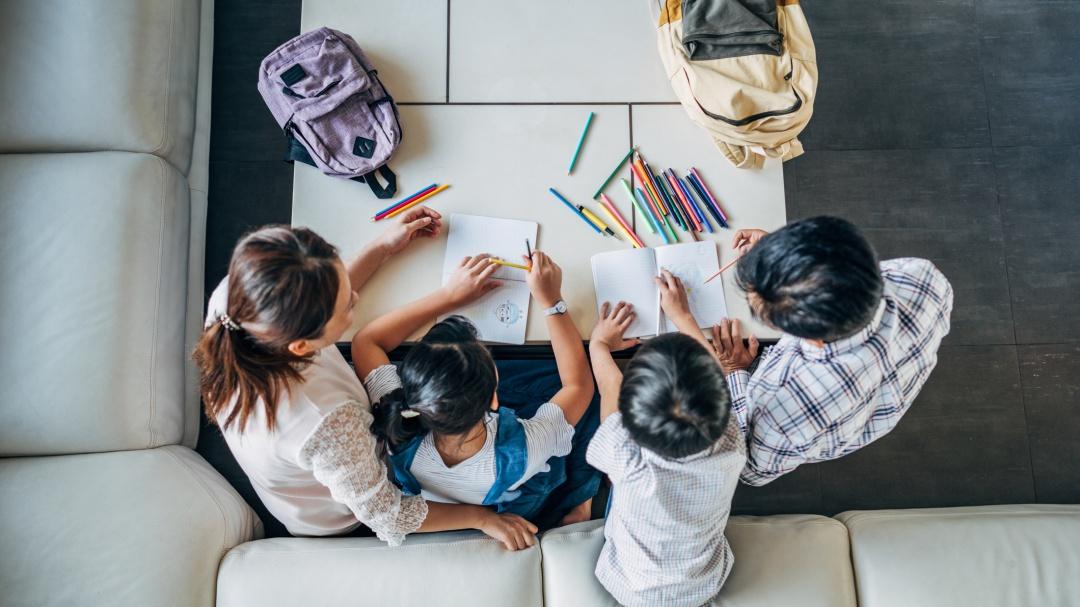 BBmundo: ¿Por qué es importante reforzar el aprendizaje esta cuarentena?