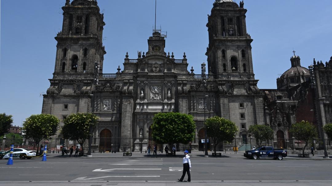 Los próximos 8 días serán críticos por COVID-19 en México: expertos UNAM