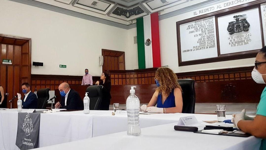 Guadalajara apoyará a tapatíos en emergencia sanitaria