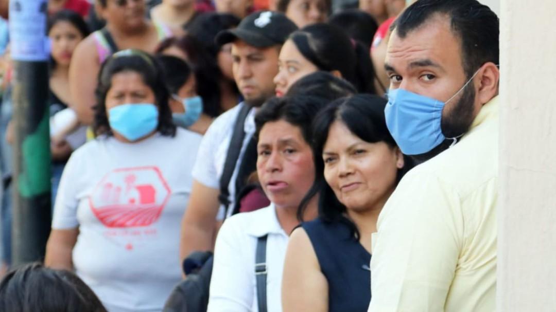 Morena pide no politizar emergencia sanitaria