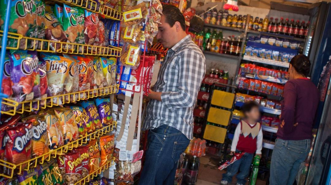 Las tienditas se convierten en la opción más segura para hacer tus compras