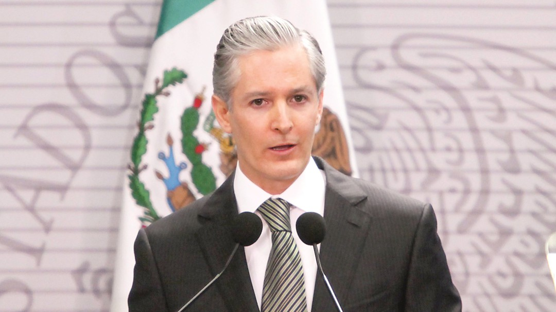 No se vende alcohol en el Estado de México: Alfredo del Mazo