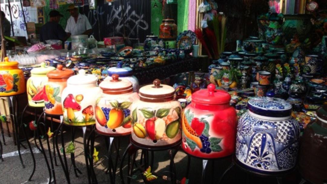 Darán apoyo económico a artesanos de Tonalá