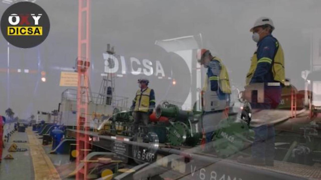Empresas mexicanas garantizan combustibles en pandemia de COVID-19