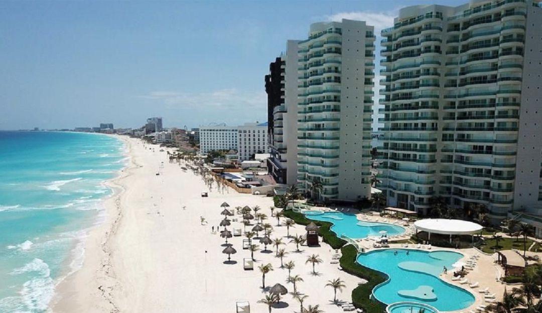 Lamento decirles, no vengan a Cancún: Alcaldesa Mara Lezama