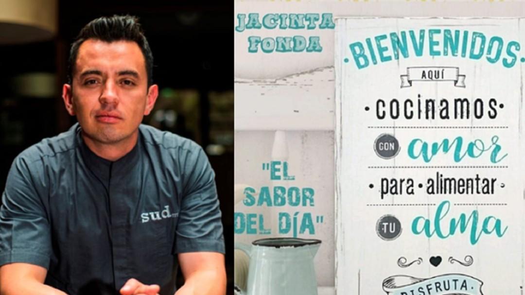 Hacemos todo para no despedir a nadie: Chef Edgar Nuñez