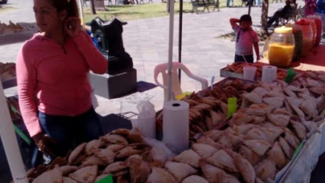 Este año no habrá la tradicional venta de empanadas