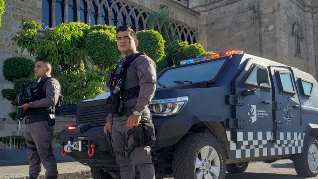 Guadalajara alista operativo de Semana Santa
