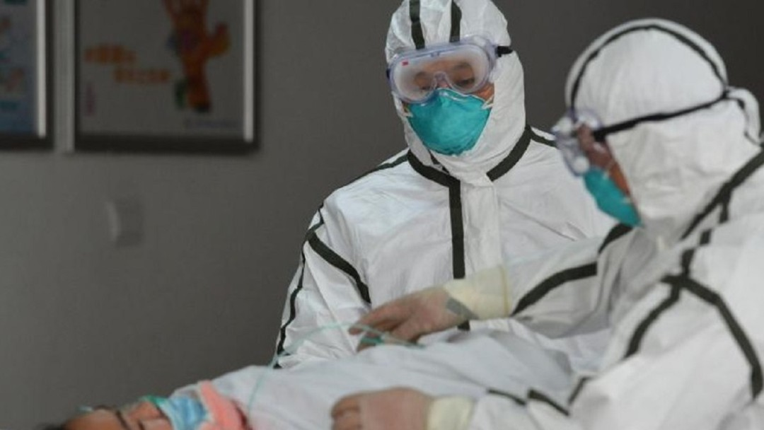 Necesario perseguir al virus para erradicarlo: Jaime Sepúlveda