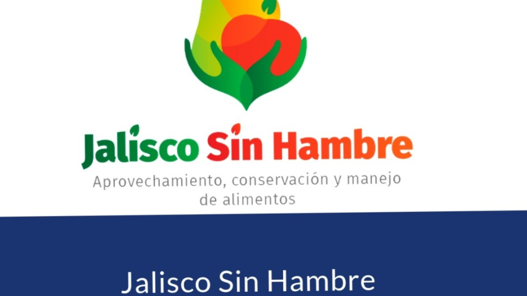"Gobierno de Jalisco se suma a ""Jalisco sin hambre"""