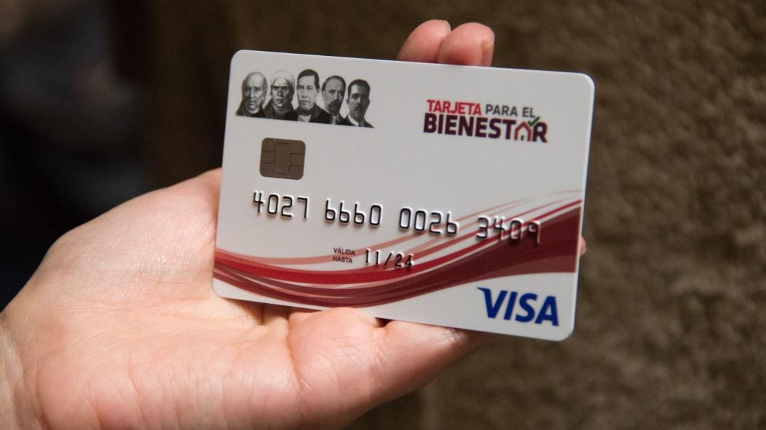 Denuncia Hacienda información falsa sobre registro para apoyos del gobierno