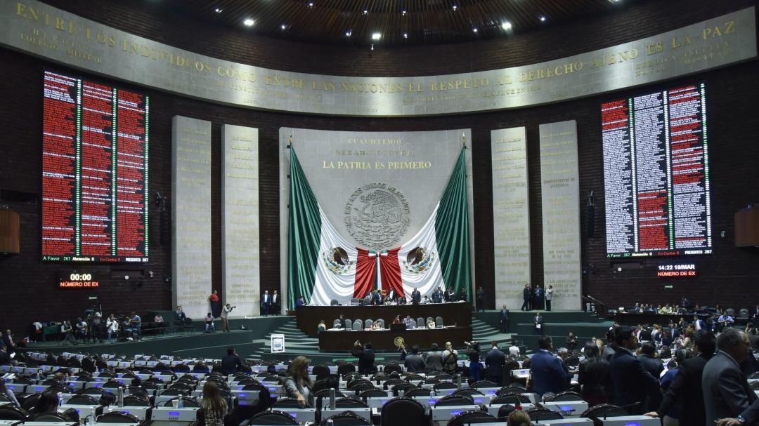 Cámara de Diputados donará 100 mdp para enfrentar epidemia: Laura Rojas