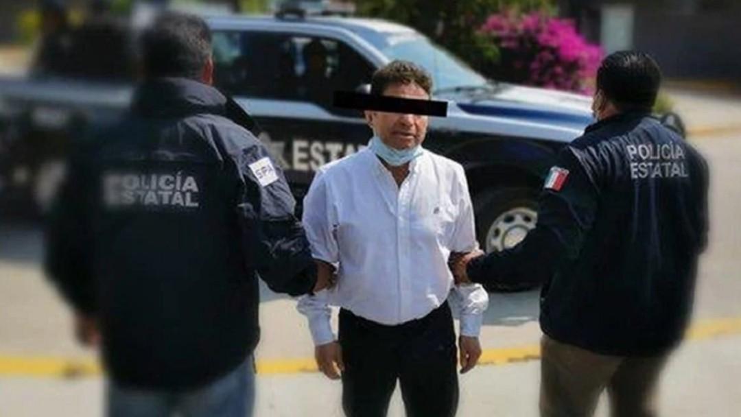 Estoy alarmada y preocupada: María Elena Ríos