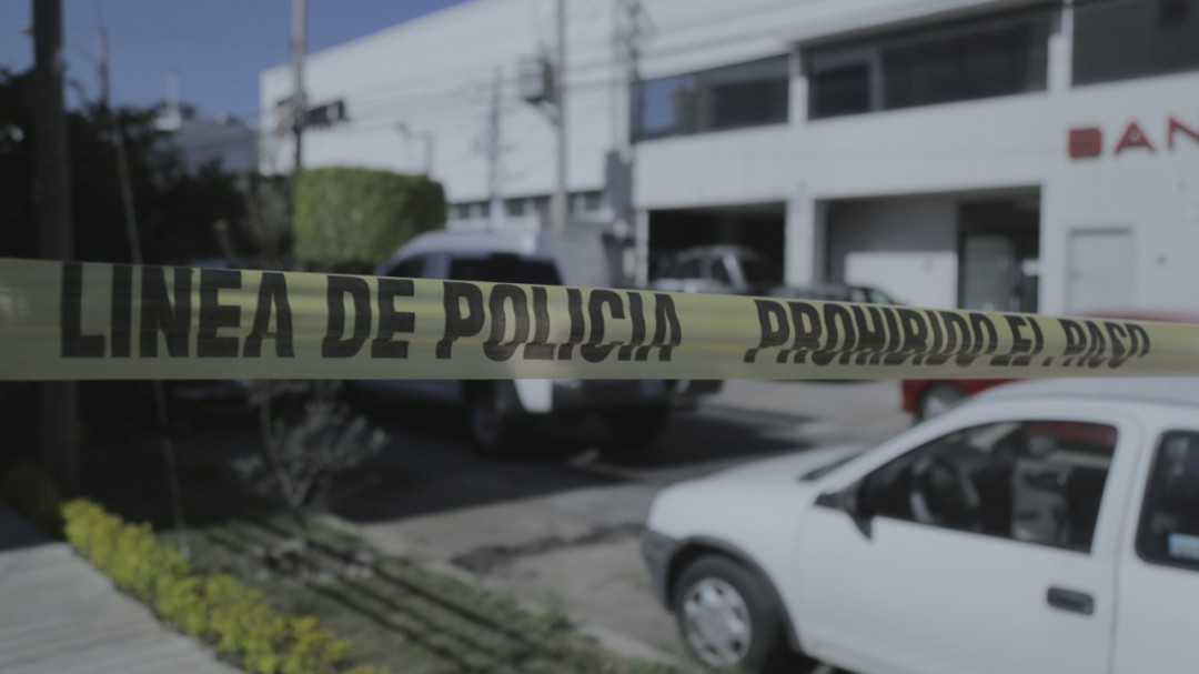 Asesinan a ex funcionario de la FGJ