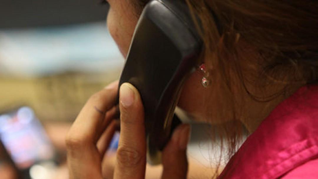 Se disparó hasta 100% el número de llamadas de auxilio