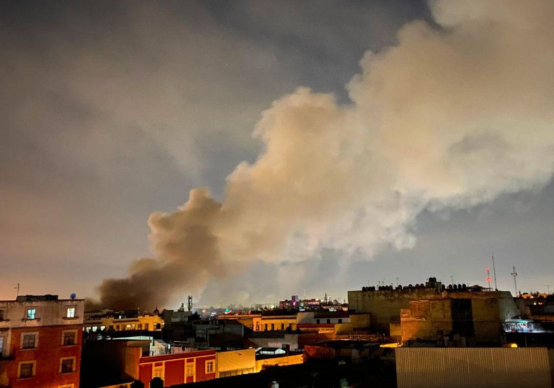 Se registran 42 incendios forestal en 14 estados del país: Conafor