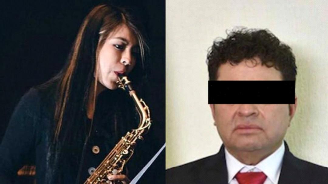 Vinculado a proceso Juan Antonio Vera Carrizal: Abogada