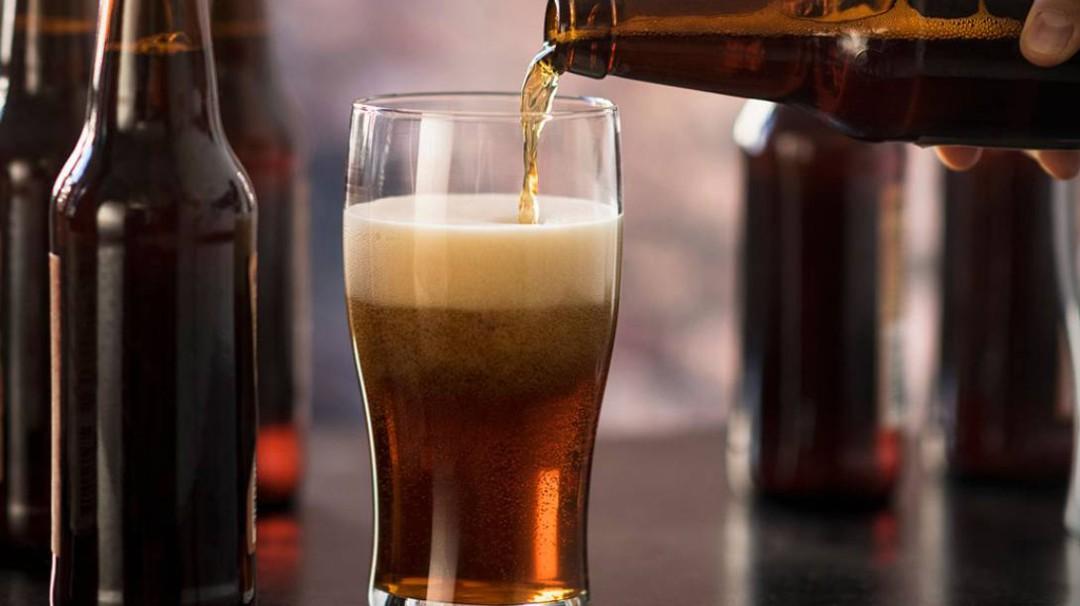 Refrescante; reactivan producción de cerveza