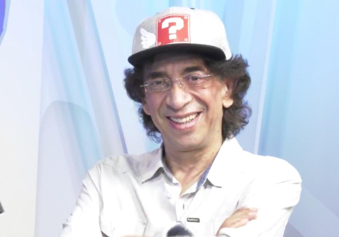 Pierde la vida Gus Rodríguez, productor y pionero en contenidos gamer