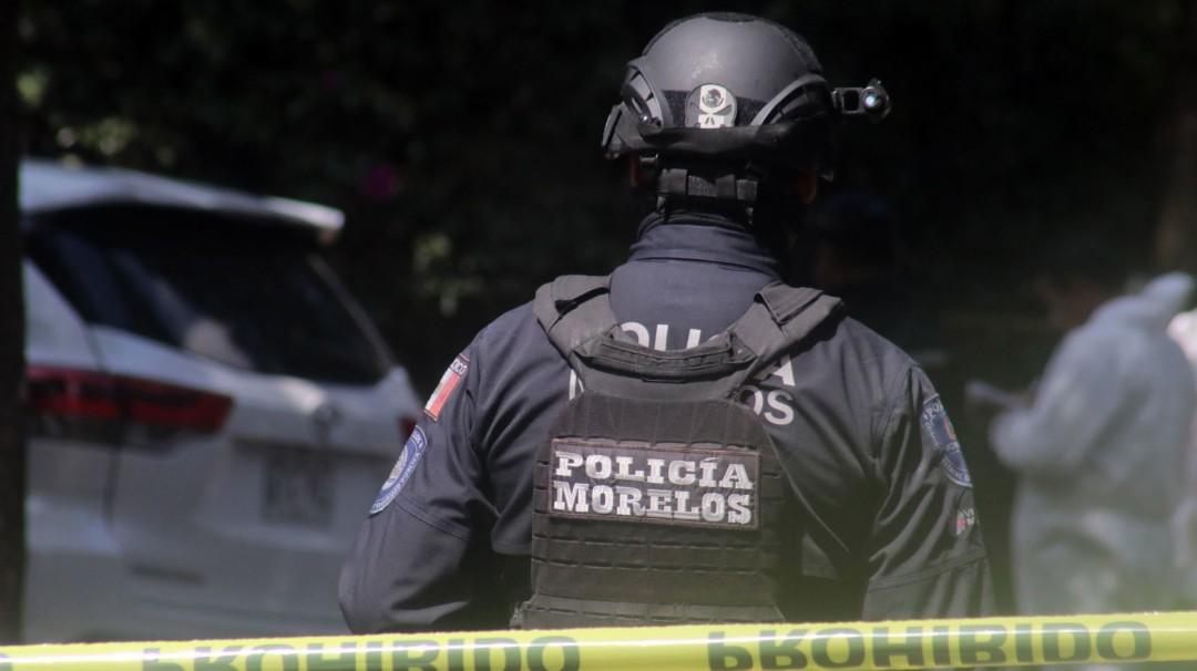 Matan a tres médicos del IMSS en Morelos