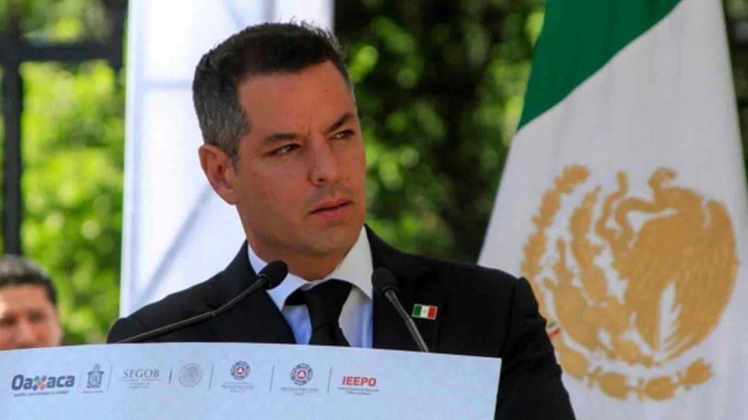 No hay indicios de ladrones de equipo: Alejandro Murat