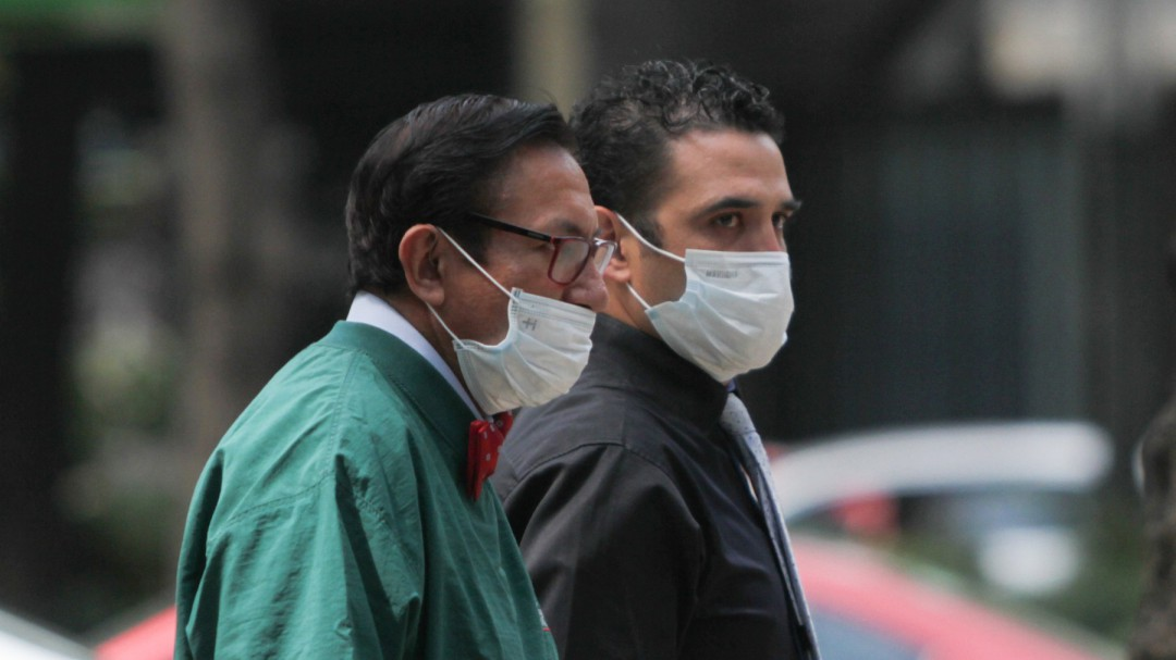 75 mexicanos varados en Bolivia: Nicolás Guzmán