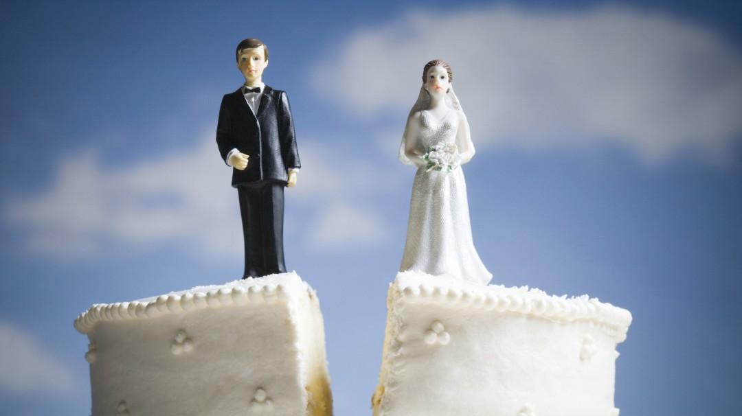 """Quiero """"sana distancia"""" con mi pareja ¿Me puedo divorciar en la cuarentena?"""