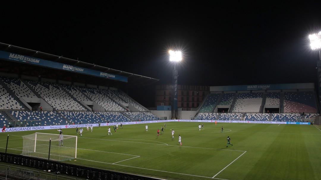 La Serie A permitirá aficionados hasta el 2021
