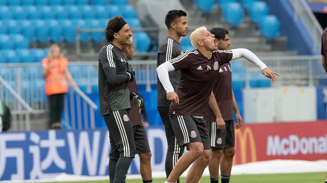 Los escándalos de la Selección Mexicana
