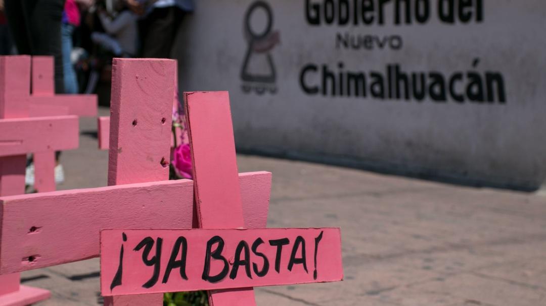 Urgen homologar feminicidio en todos los códigos penales del país