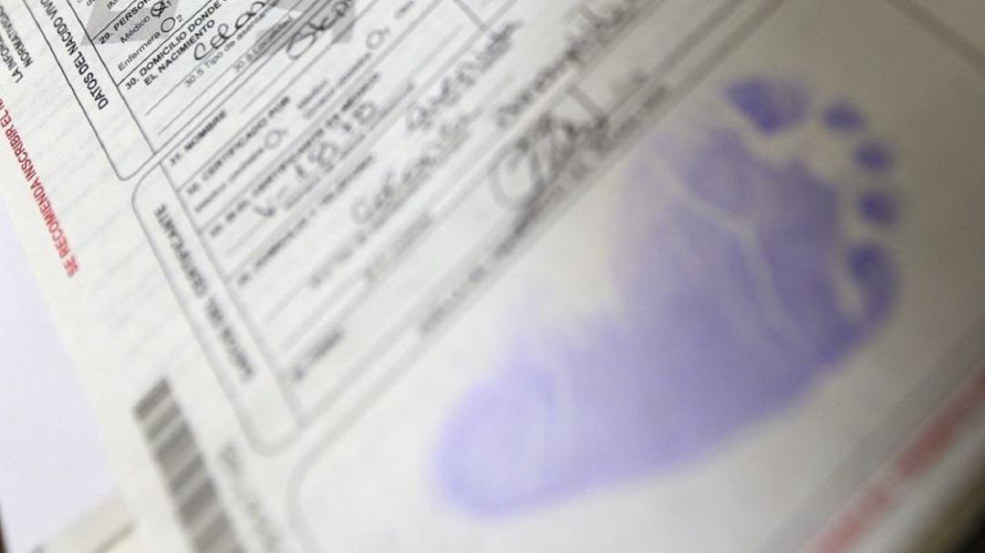 CDMX abre 7 Juzgados del Registro Civil para trámites urgentes o vitales
