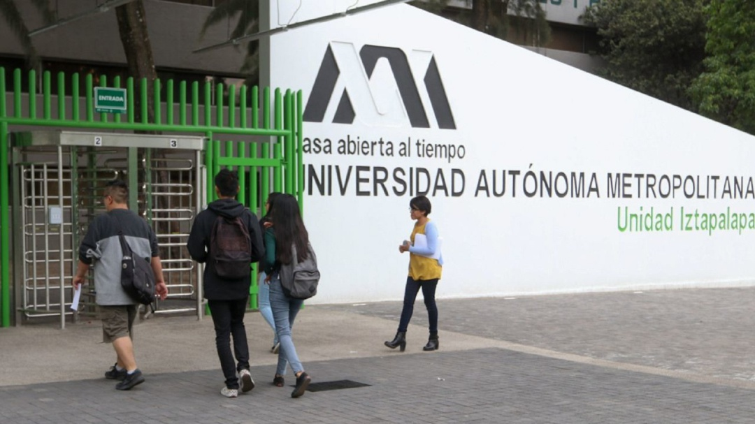 UAM se reporta lista para iniciar el trimestre 20-1 vía remota