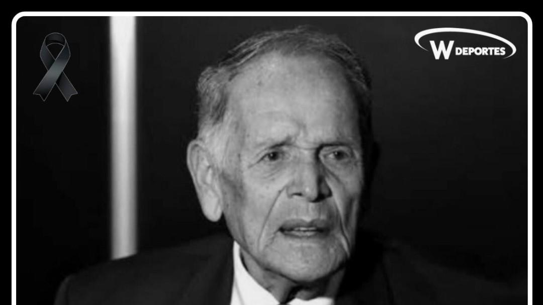 """Falleció Tomás Balcázar, abuelo del """"Chicharito"""""""