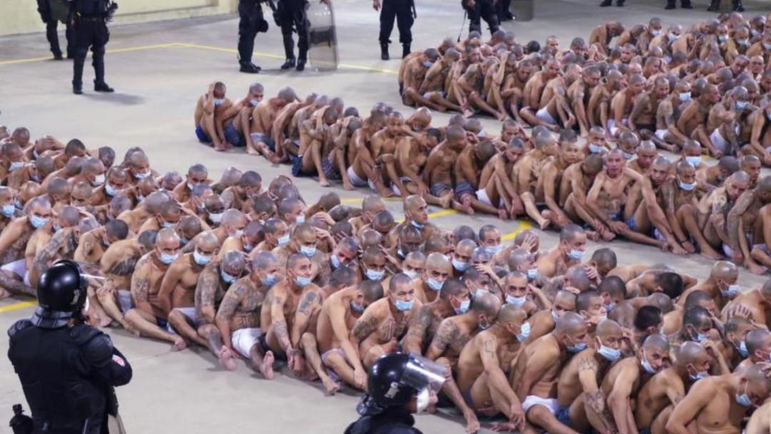 Entrevista sobre condiciones de prisiones en COVID19