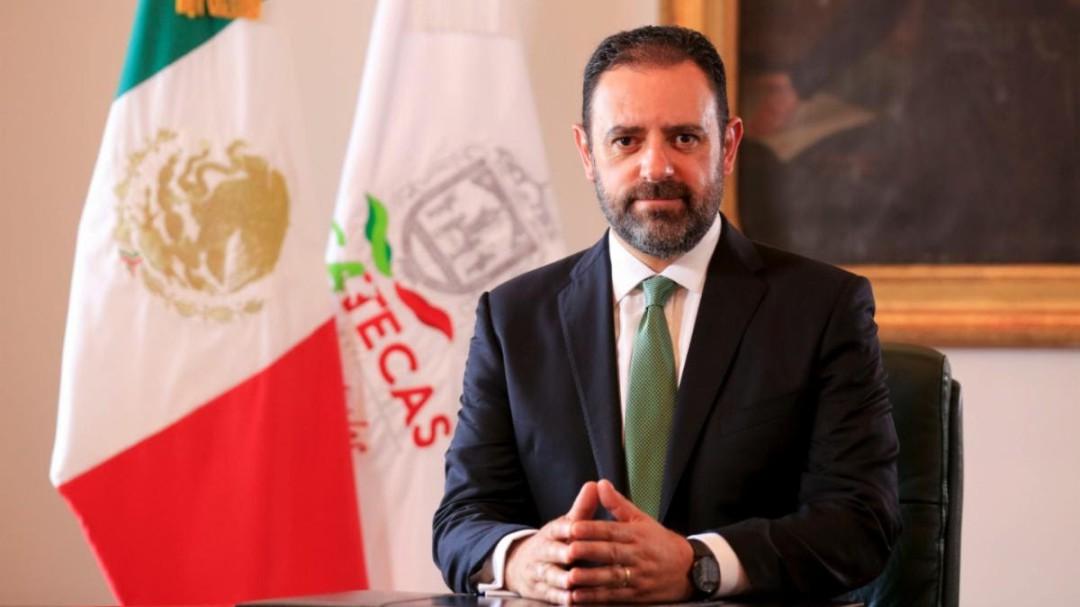 Zacatecas respeta #QuédateEnCasa: Alejandro Tello