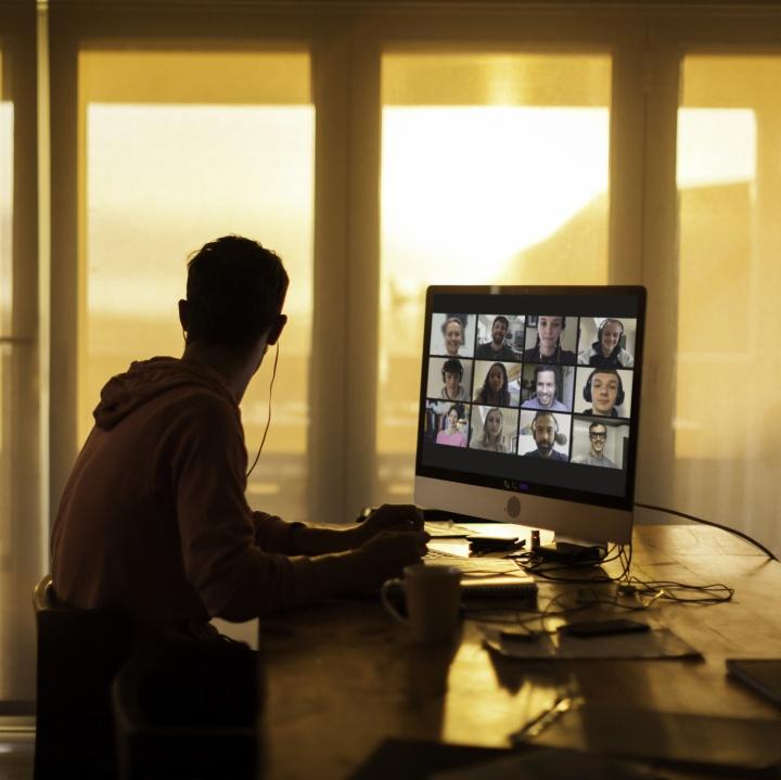 Por COVID-19 ahora Google Meet te permite hacer videollamadas gratis