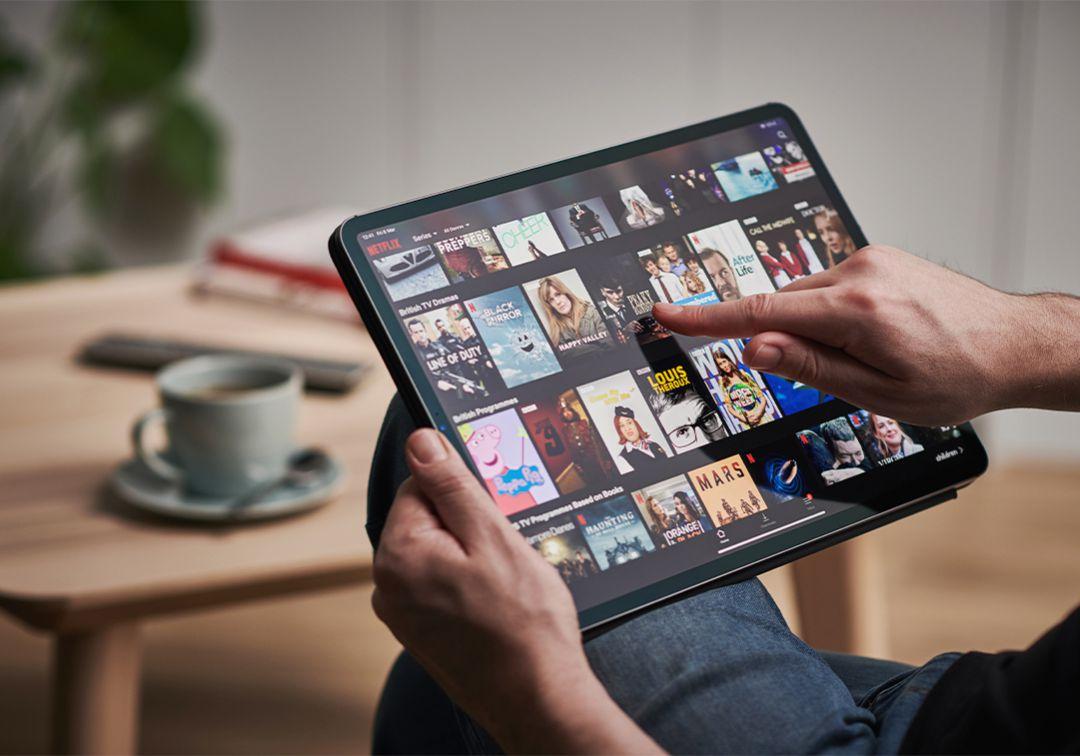 Netflix será más caro a partir de Junio
