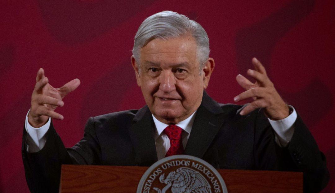 Próxima semana presentarán plan para retomar clases y actividades en México