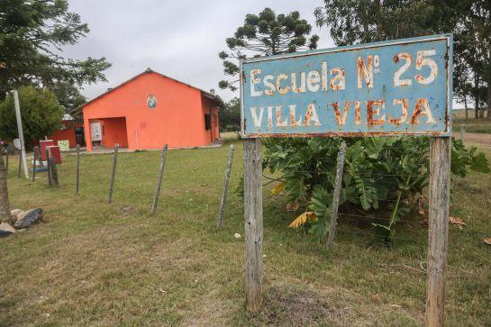 En la pasada jornada sólo asistió el 35% de alumnos en México a las escuelas rurales que retomaron la actividad, abrieron 790 centros.