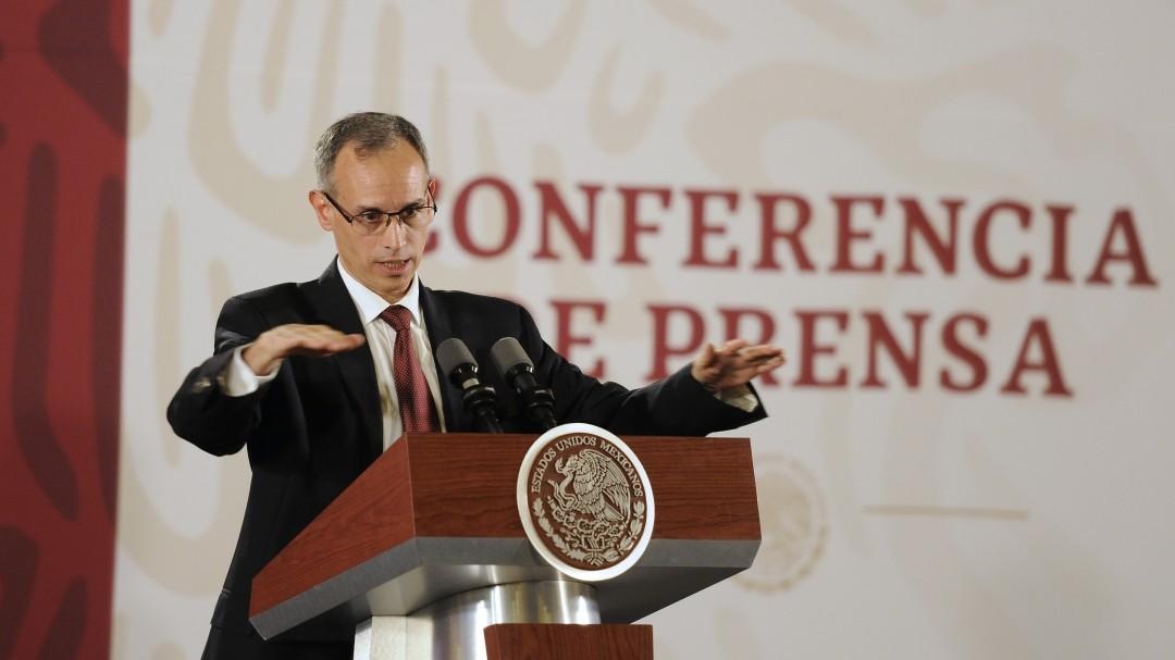 Hugo López Gatell ya trabaja en el plan para el regreso del futbol
