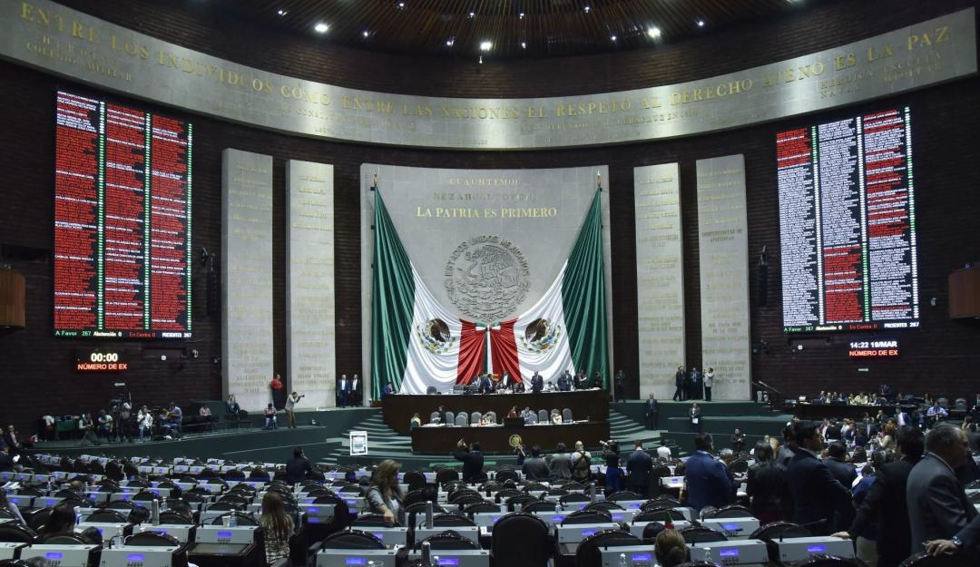 Festejan Diputados fallo de la SCJN que da marcha atrás a Ley Bonilla