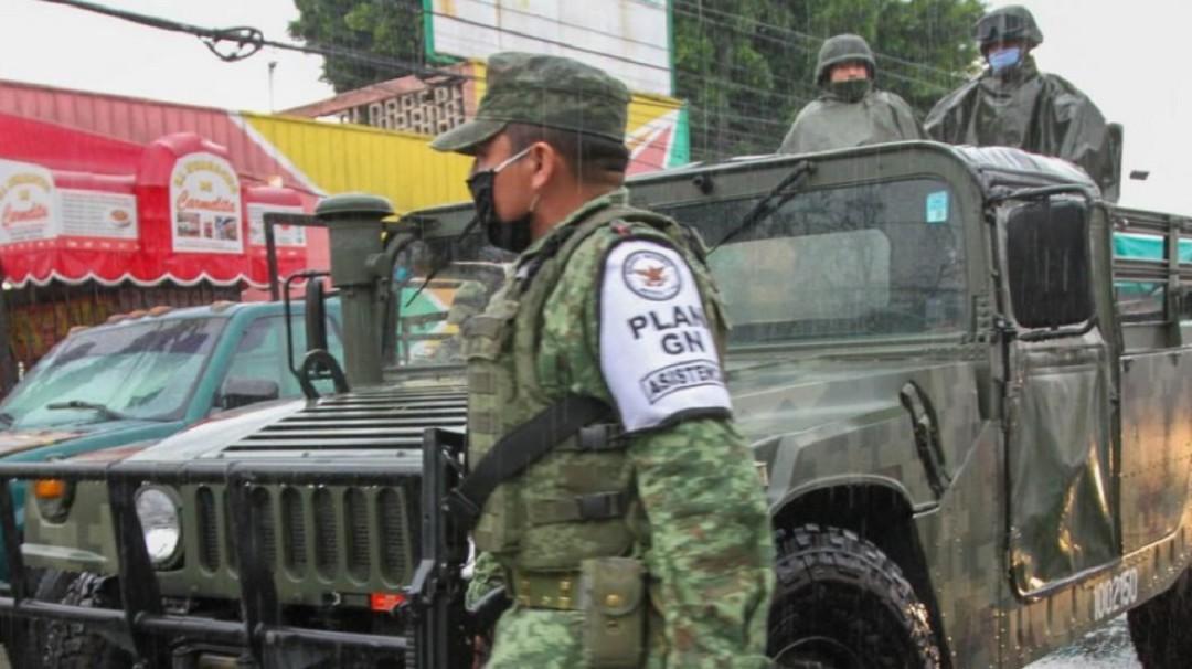 Diputados rechazan que Fuerzas Armadas ejerzan tareas de seguridad pública