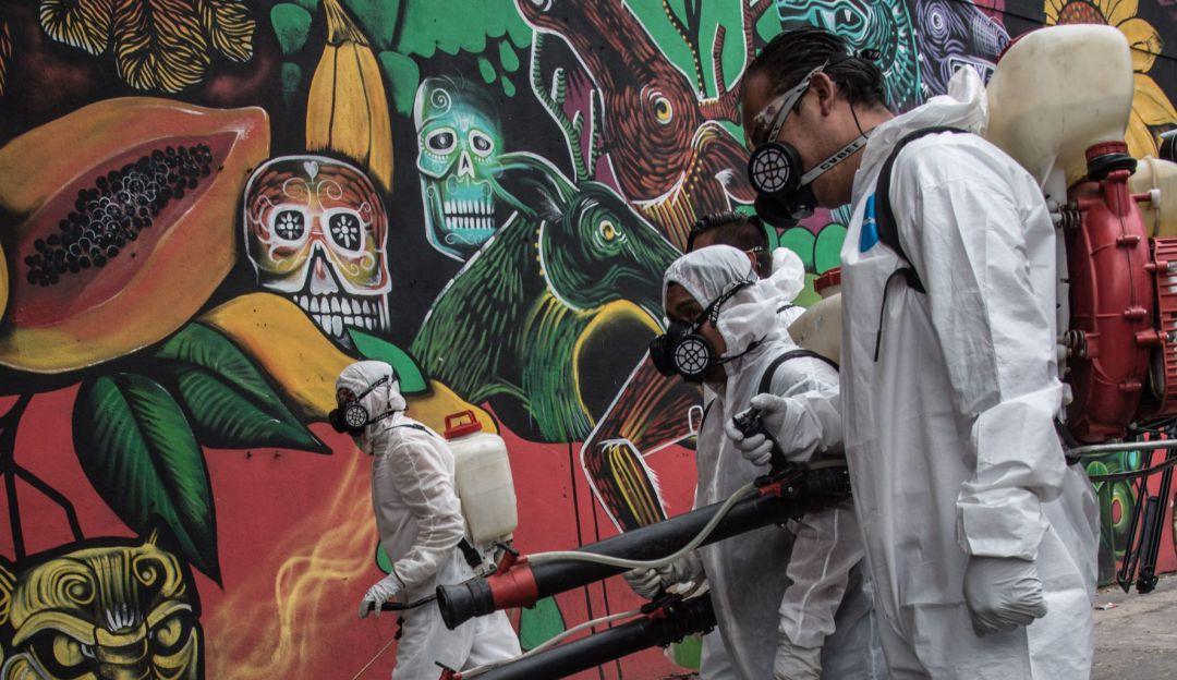 Estos son los 38 mercados que permanecen cerrados ante pandemia por COVID