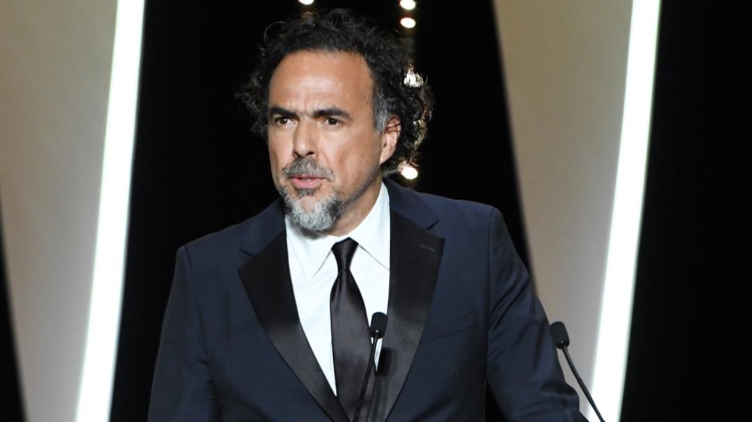 """Alejandro González Iñarritu y """"Amores perros"""" a 20 años"""