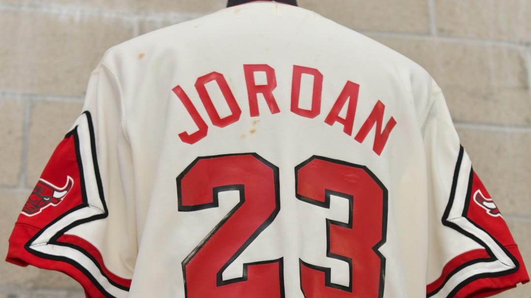 Los productos de Michael Jordan aumentaron de gran manera por su serie