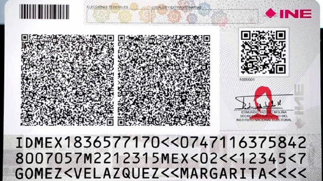 INE dará constancias digitales de identificación por contingencia de COVID