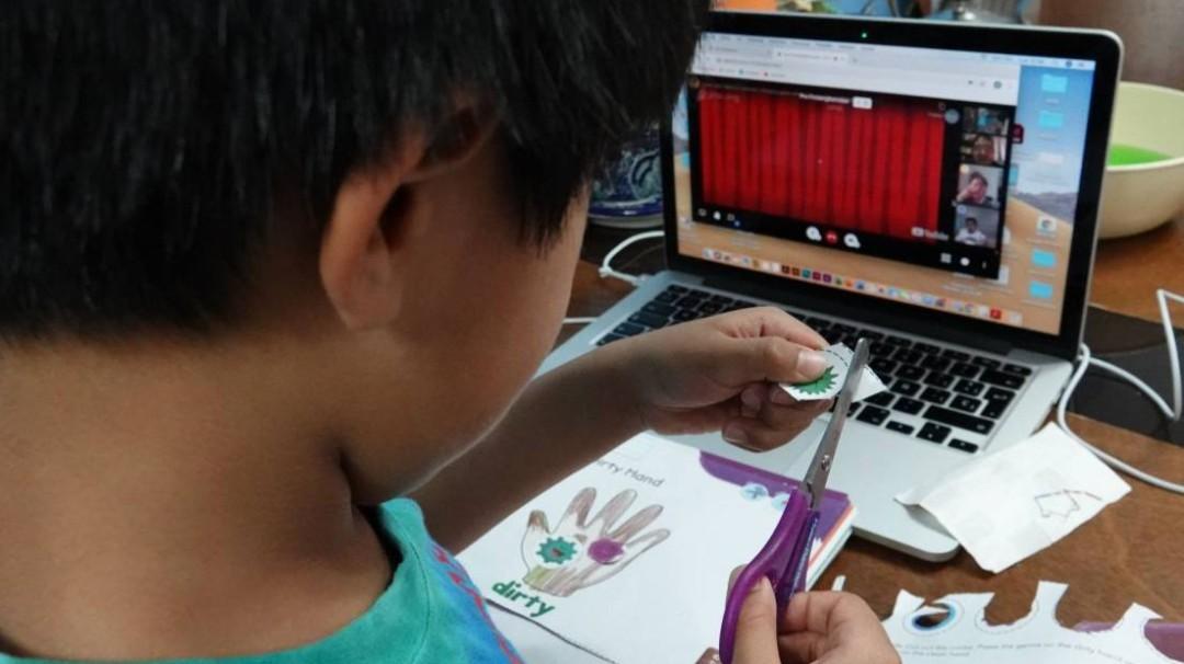 Pide UNESCO a México compartir experiencia de aprendizaje a distancia: SEP
