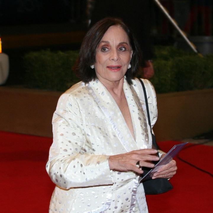 Fallece la actriz mexicana Pilar Pellicer